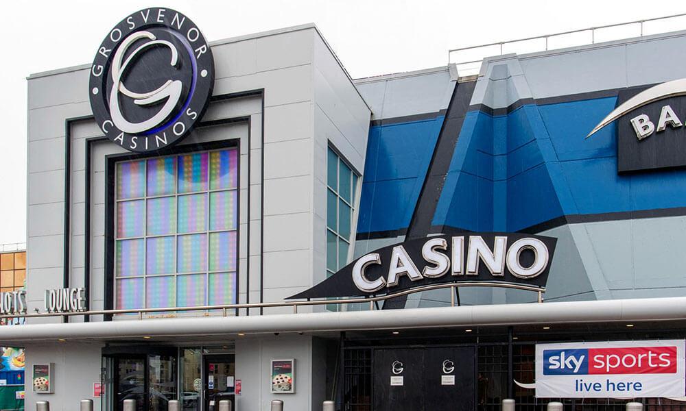Casino Blackpool Grosvenor Casino Blackpool