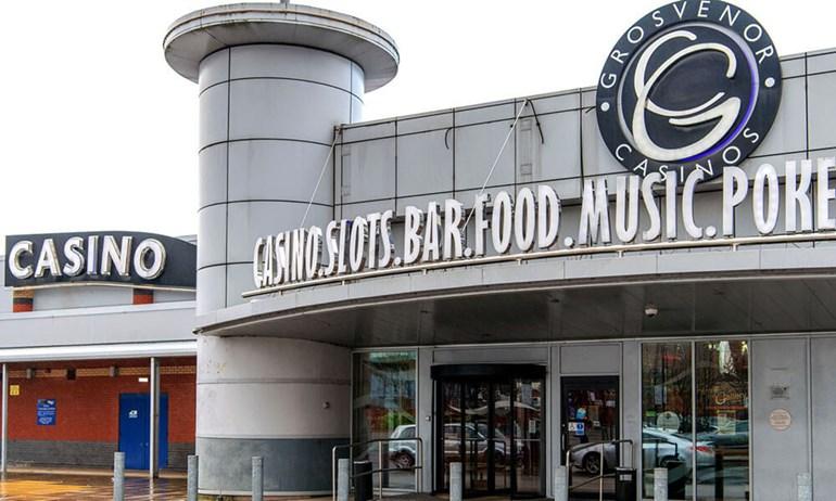Casino addresses uk classic casino rentals