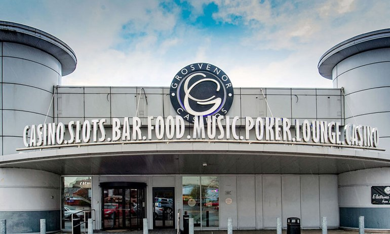 Grosvenor casino bolton poker tournaments