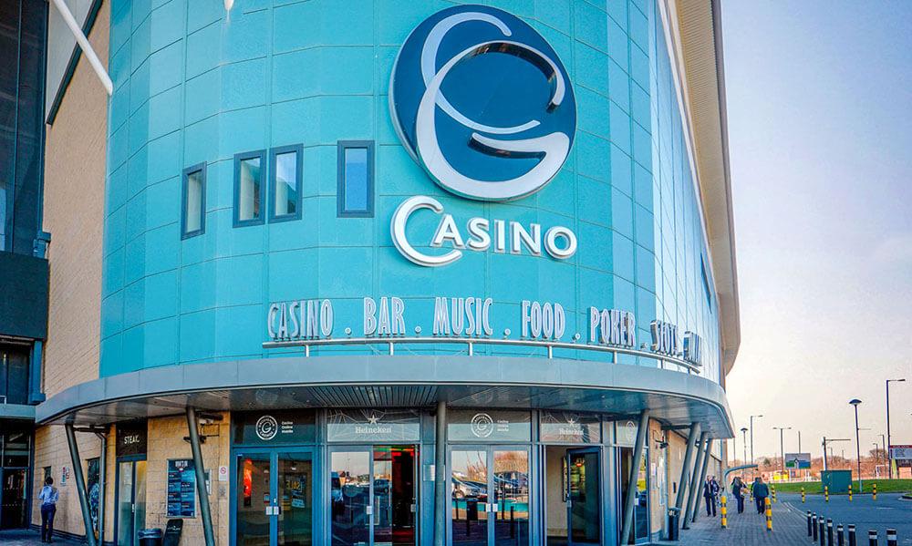 Casino island hong kong