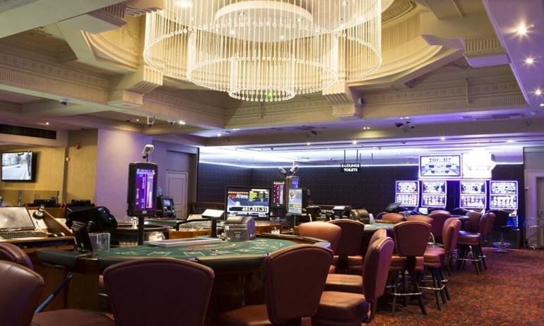 Grosvenor casino london postcode mission 2 games free download