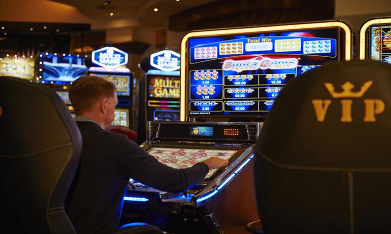 Apollonia Casino Poker Room