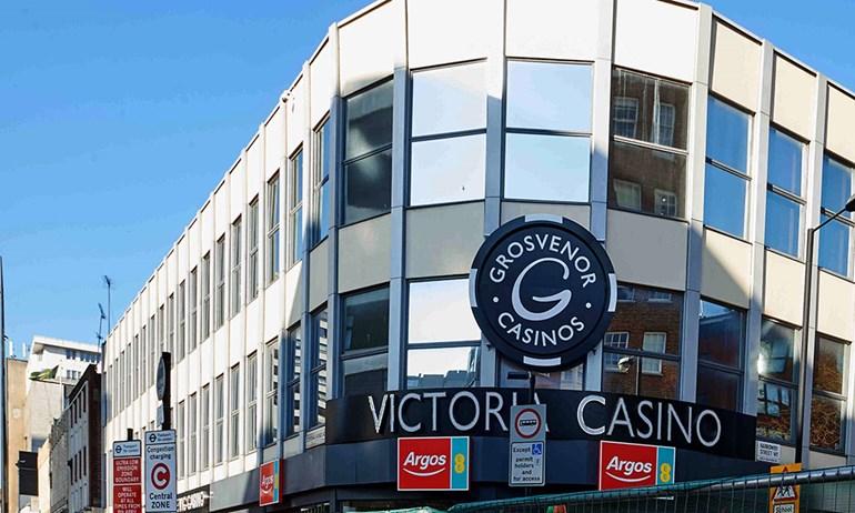 Grosvenor casinos head office game the sim 2 free download