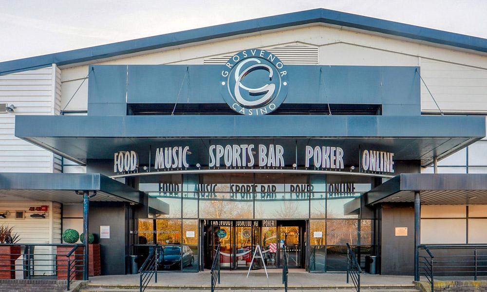 Walsall casino entertainment mequite nv casino