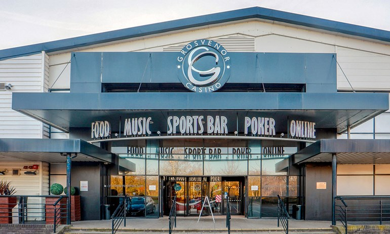 G Casino Coventry Poker Timetable