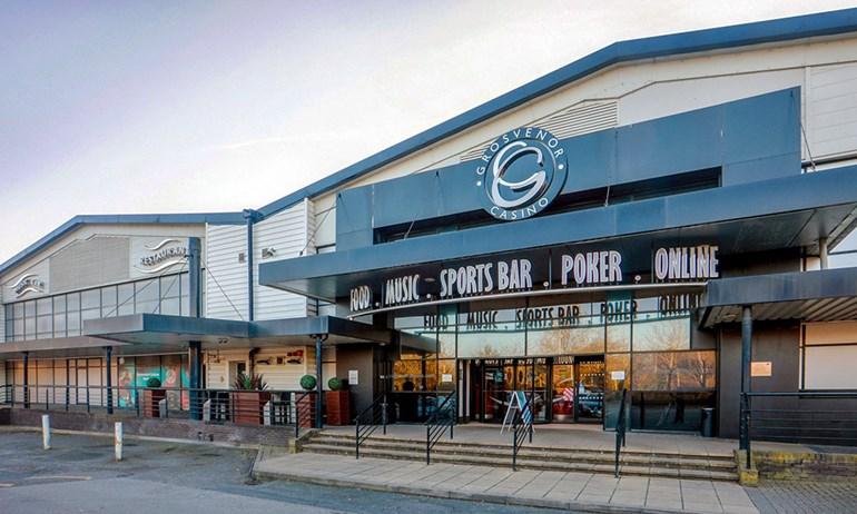 Casino Walsall Grosvenor Casino Walsall