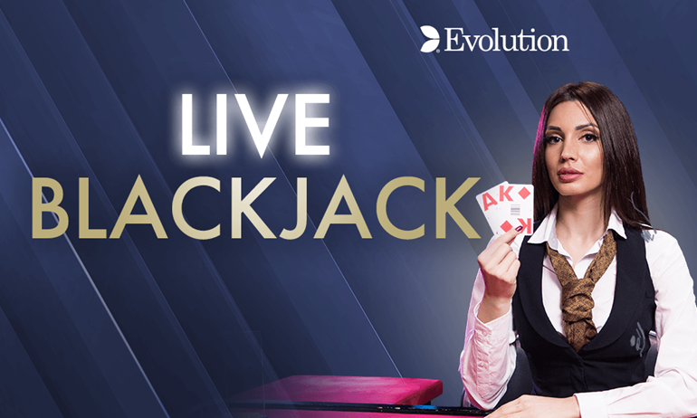 Play Live Blackjack Online Grosvenor Casinos