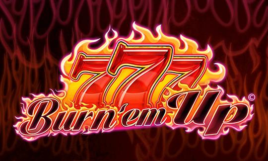 Spiele 777 Burn Em Up - Video Slots Online