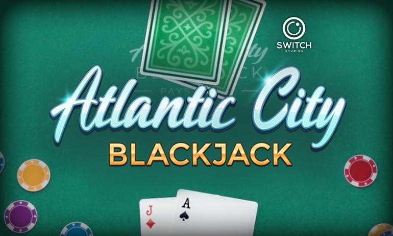 Play Atlantic City Blackjack Online Grosvenor Casinos