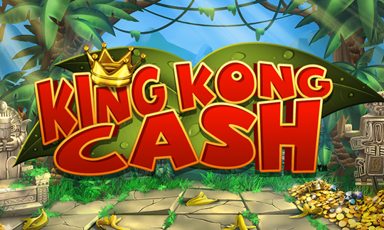 King kong cash demo