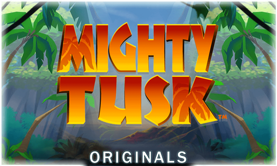 Mighty Tusk