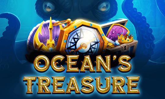 Spiele OceanS Treasure - Video Slots Online