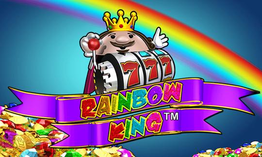 Rainbow King Game