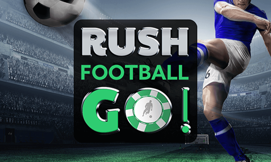 Rush Football Go