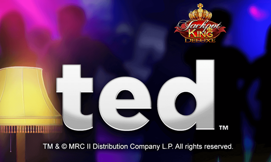 Ted Jackpot King