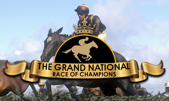 The Grand National: Race of Champions